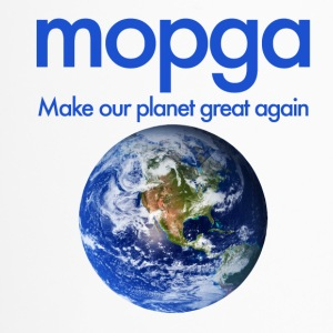Make Our Planet Great Again - Travel Mug