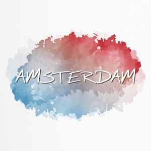 Amsterdam - Travel Mug
