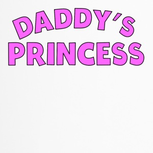 Daddy's Princess - Travel Mug