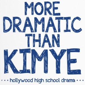 Hollywood High School Drama - Travel Mug