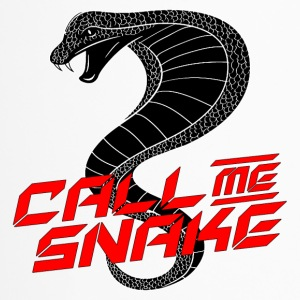 Call Me Snake - Travel Mug