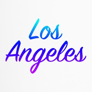 Los Angeles - Travel Mug