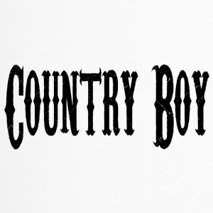Country Boy1 - Travel Mug
