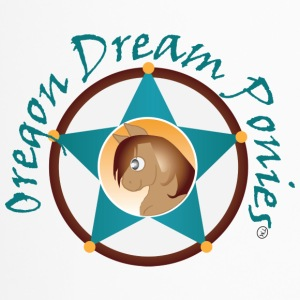 Oregon Dream Ponies - Travel Mug