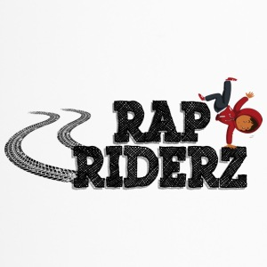 RapRiderzLogo - Travel Mug