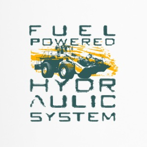 FUEL POWERED HYDROLIC SYSTEM - Travel Mug