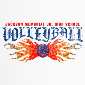 JACKSON MEMORIAL JR - Travel Mug
