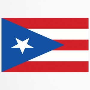 puerto rico flag 121400710 - Travel Mug