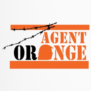 Agent Orange - Travel Mug