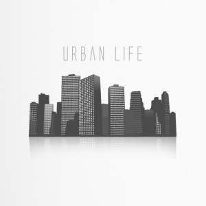 Urban Life - Travel Mug