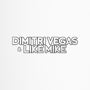 Dimitri Vegas and Like Mike - Travel Mug