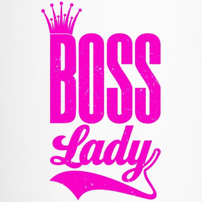 The Boss Lady Travel Mug Up Next