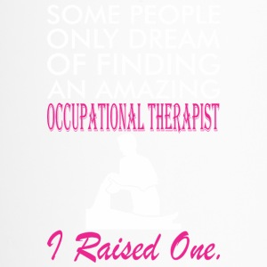 Some People Dream Amazing Occupational Therapist - Travel Mug