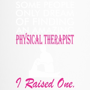 Some People Dream Amazing Physical Therapist - Travel Mug