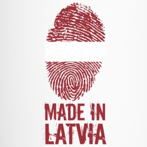Made In Latvia - Travel Mug
