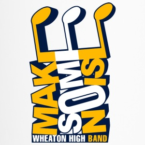 Wheaton High Band - Travel Mug