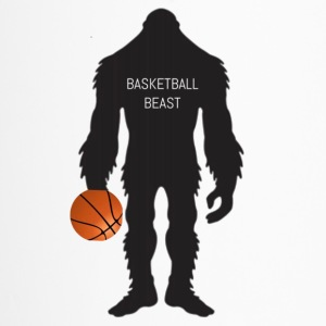 Basketball beast - Travel Mug