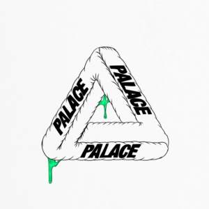 palace - Travel Mug