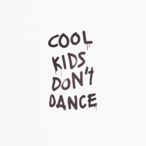 Cool kids dont dance - Travel Mug