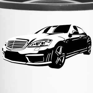car - Travel Mug