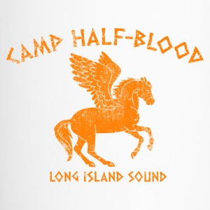 Camp Half Blood - Travel Mug