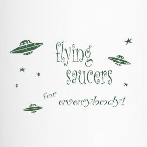 CE3_-_Flying_Saucers - Travel Mug