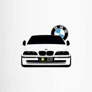 Bmw E39 - Travel Mug
