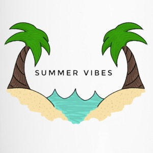 'Summer Vibes' Collection - Travel Mug