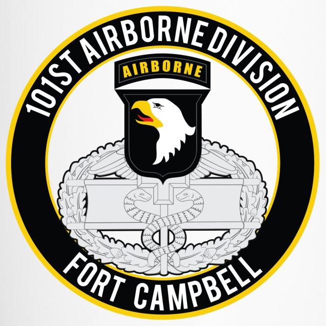 Airborne forces tasse de voyage