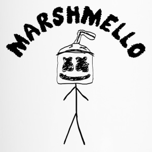 marsmello - Travel Mug