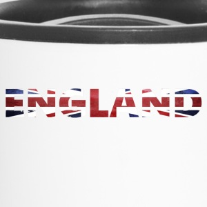 England 1 (2542) - Travel Mug