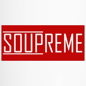 Soupreme - Travel Mug