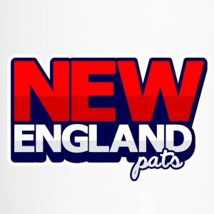 NEW ENGLAND 'PATS' - Travel Mug