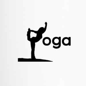 yoga - Travel Mug