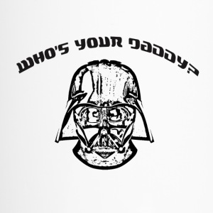 Who's your Daddy? - Travel Mug