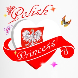 Polish Princess designs - Travel Mug