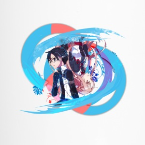 SWORD ART ONLINE THE MOVIE - Travel Mug