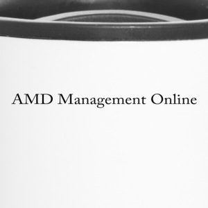 AMD Management Online - Travel Mug