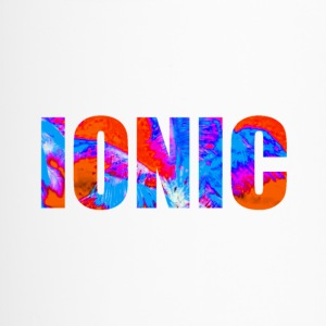 IONIC Apparel and Merch - Travel Mug