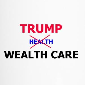 Trump Wealth Care - Travel Mug