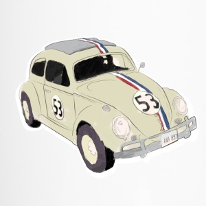 Herbie the Love Bug - Travel Mug