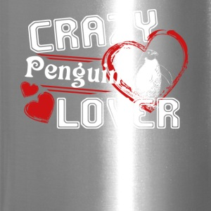 Penguin Lover Shirt - Travel Mug