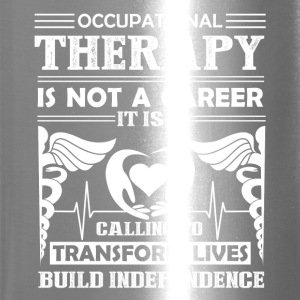Occupational Therapy Shirt - Travel Mug