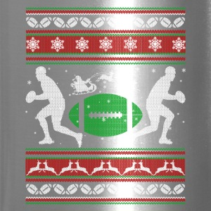 Rugby Shirt - Rugby Christmas Shirt - Travel Mug