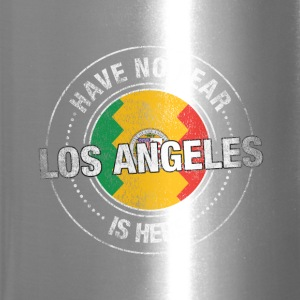 Have No Fear Los Angeles Is Here - Travel Mug