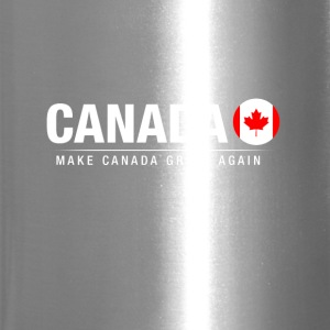 Make Canada Great Again - Travel Mug