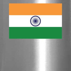 Flag of India Cool Indian Flag - Travel Mug