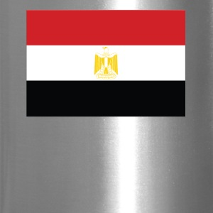 Flag of Egypt Cool Egyptian Flag - Travel Mug
