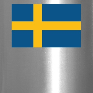 Flag of Sweden Cool Swedish Flag - Travel Mug