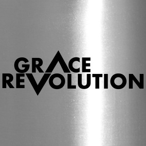Grace Revolution - Travel Mug